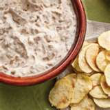 Recipe: Onion Dip From Scratch