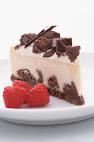 Let Me Have Some Brownie Cheesecake