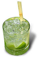 Drinks on Me: Caipirinha's