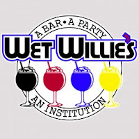Drinks on Me: Wet Willie's Call a Cab (*Copyright of Wet Willies)
