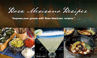 Johnna's Pick of the Week: Rosa Mexicano (National Harbor)