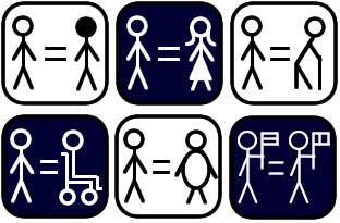 Todos iguales