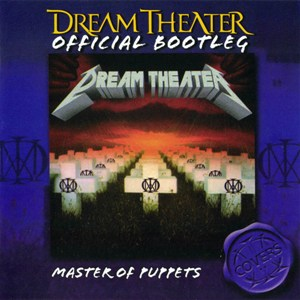 Angrychairs Redux: Dream Theater Official Bootlegs