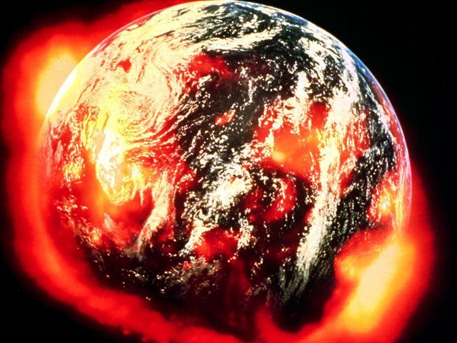 Tierra de las naranjas: ¡Fin del mundo!