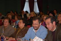 II Jornadas del Voluntariado (2/11/08)