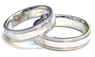 Anillos de Compromiso Midas Tijuana Joyería, Tienda de  - fotos de anillos de matrimonio oro blanco