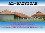 Wahana Pendidikan Al - Bayyinah