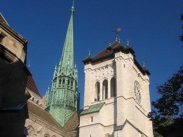Švajcarska Katedrala+Svetog+Pjera+02