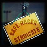 Cafe Racer Syndicate Store