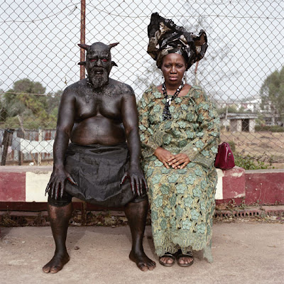 Pieter Hugo Does Nollywood