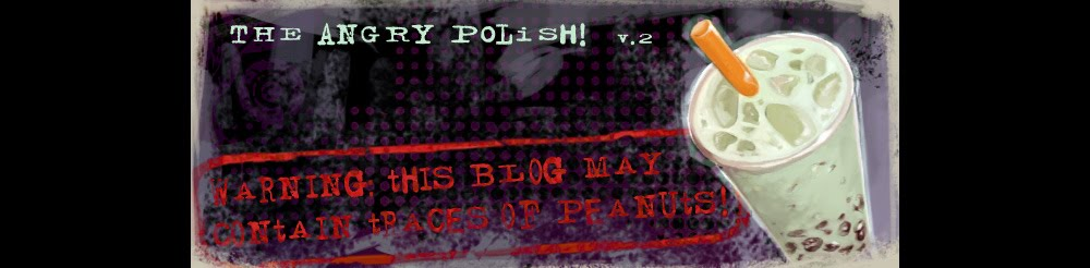 The Angry Polish!