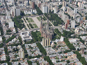 La Plata ~ 128º aniversario. Cuando comenzó a construirse la capital . catedral de la plata