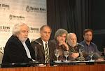"""Ley N°14.037 """"Régimen de Apoyo, Promoción y Protección de la Actividad Teatral Independiente"""""""