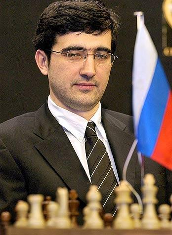 El Ajedrez Kramnik
