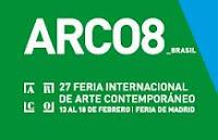 XXVII Feria Internacional de Arte Contemporáneo (ARCO 2008)