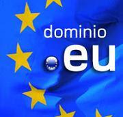 Registro de dominios .eu