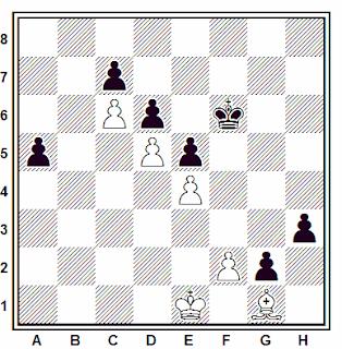 Problema número 212 en problemas de ajedrez