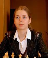 Kosintseva gana el Campeonato Femenino Europeo de Ajedrez 2007