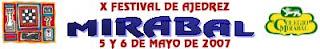 Torneo de ajedrez del colegio Mirabal de Boadilla (Madrid)