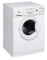 Lavadora Whirpool en electrodomésticos
