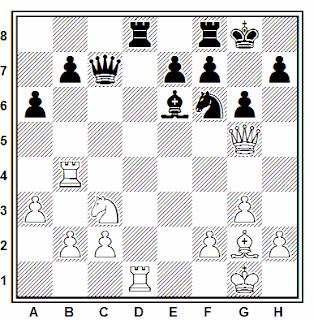 Problema número 235 en problemas de ajedrez
