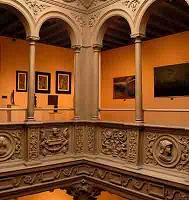 Exposición de arte en el Museo Camón Aznar de Zaragoza