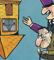 Las hipotecas inversas en inversion y financiacion