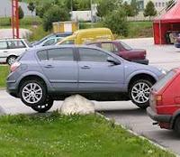 Como aparcar y no recibir una multa