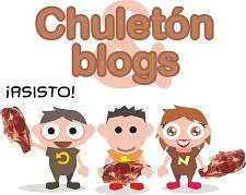 Pepelu asiste al primer Chuletón & Blog
