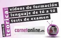 Prepara el teórico del carné de conducir con Carnet Online