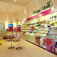 Productos de cosmética y belleza Bottega Verde