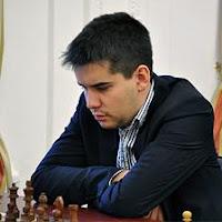 Ian Nepomniachtchi se proclama Campeón de Rusia de Ajedrez 2010