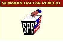 E. Daftar SPR