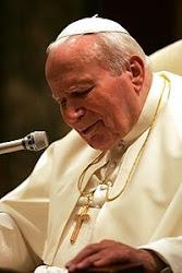 Papa João Paulo II será beatificado dia 01 de maio de 2011