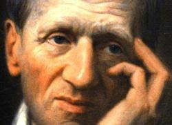 Beato, Cardeal Católico e ex-anglicano, Dr. John Henry Newman