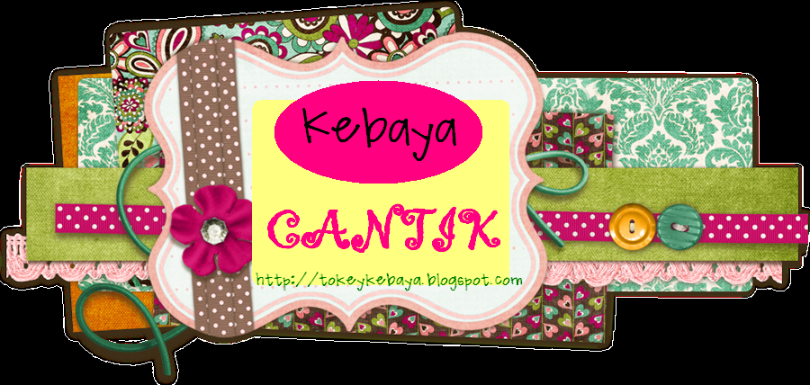 Kebaya Cantik