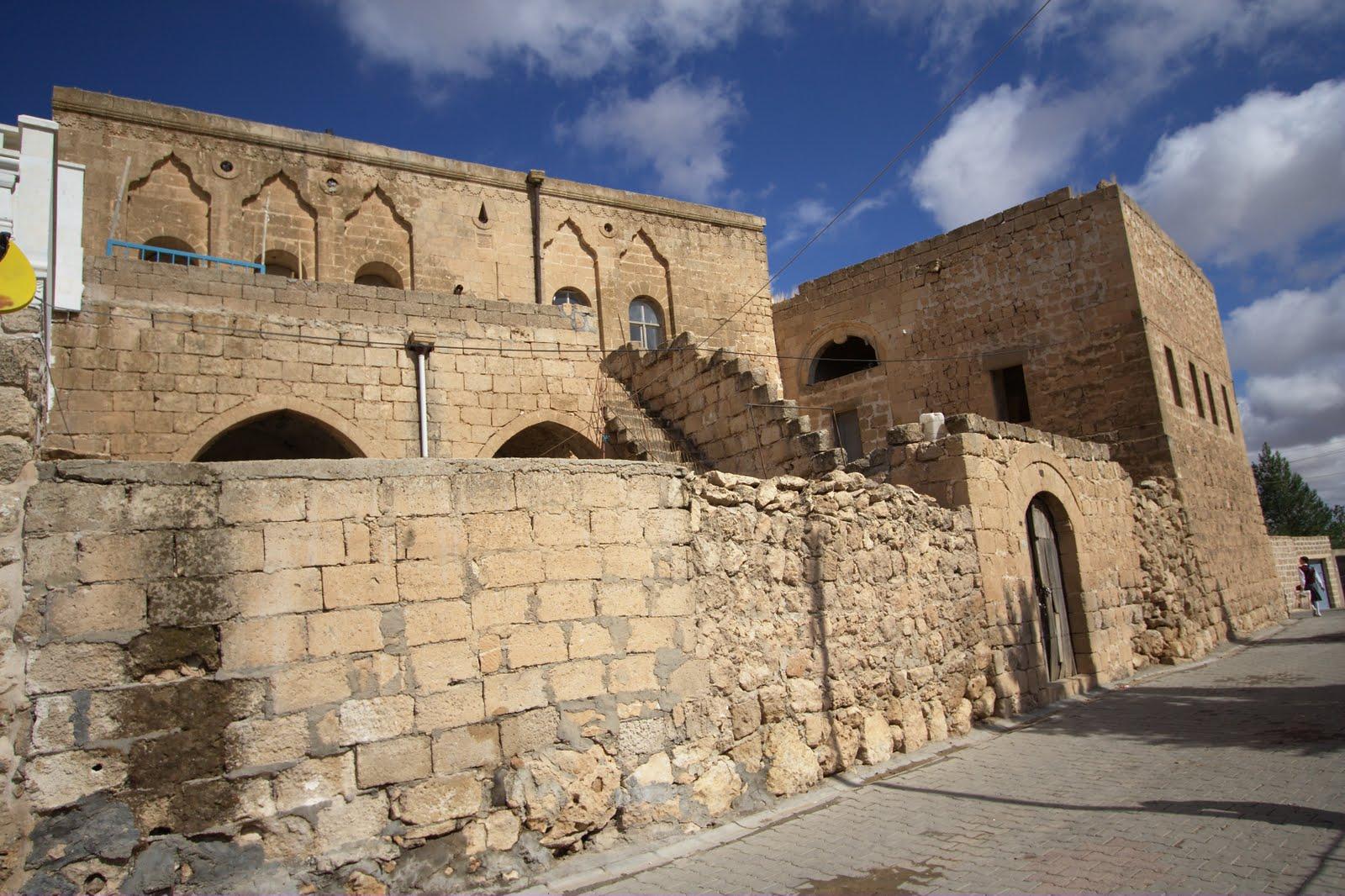 Team Jassler: Assyrian Outpost