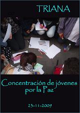 Alumnos del IES EL CALERO en