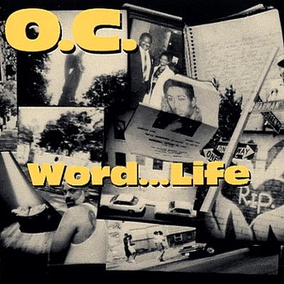 O.C. Word...Life - Jewelz
