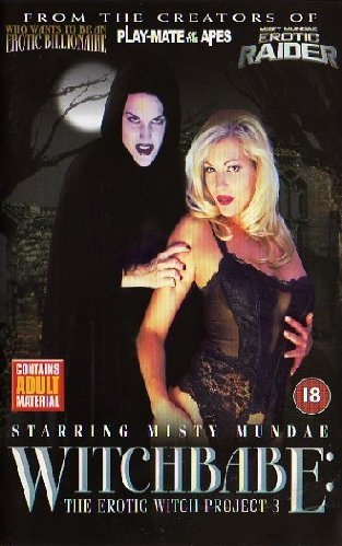 Watch Witchbabe The Erotic Witch Project 3 2001 Movie Online