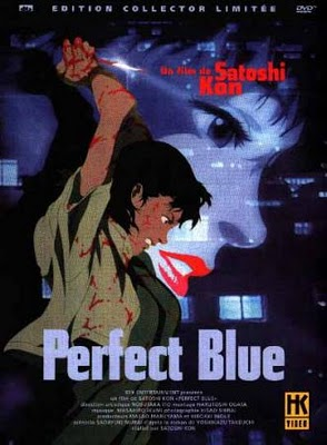 Perfect Blue 1998
