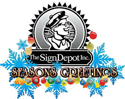 The Sign Depot - Logo
