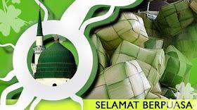 Jadilah manusia ramadan sejati