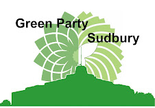 Green Party-Sudbury