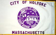 HOLYOKE'S FLAG