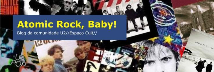 Atomic Rock, Baby!