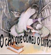 O co que comeu o livro...