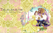 #6 Princess Belle Wallpaper