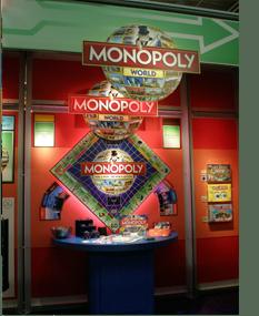 Монополія іде на рекорд