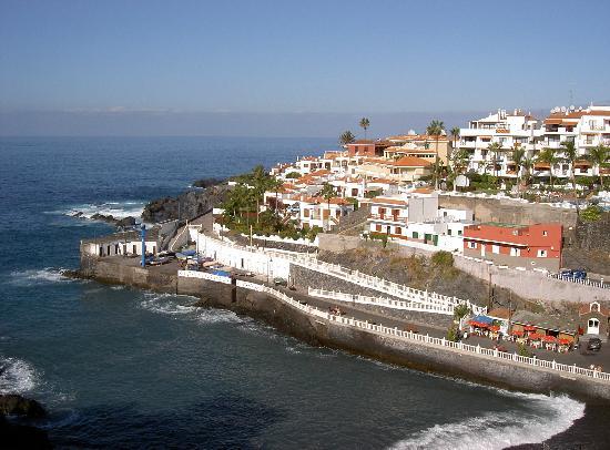 Off shore 44 bar los gigantes - Puerto santiago tenerife mapa ...